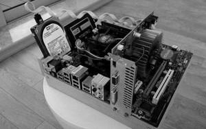 Service Ηλεκτρονικών Υπολογιστών