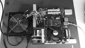 Τεχνοτοπία Service PC